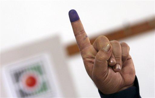 رای کثیف ندهیم