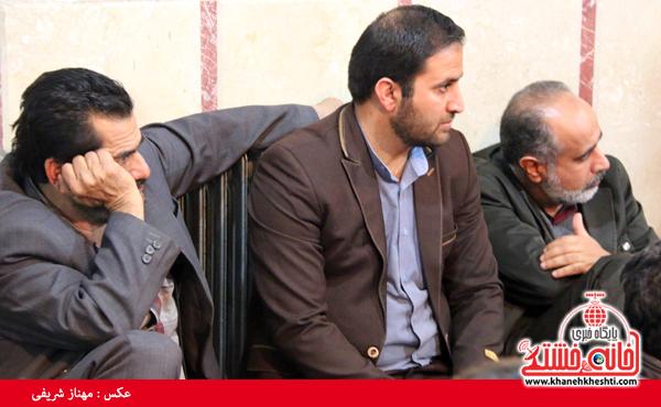 جشن تولد شهید میرافضلی-خانه خشتی (۴)