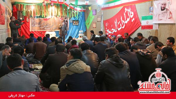 جشن تولد شهید میرافضلی-خانه خشتی (۶)
