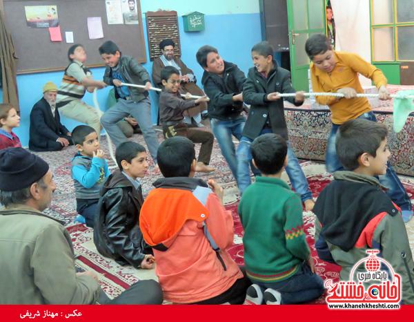 جشن دهه فجر-رفسنجان-خانه خشتی (۱۲)