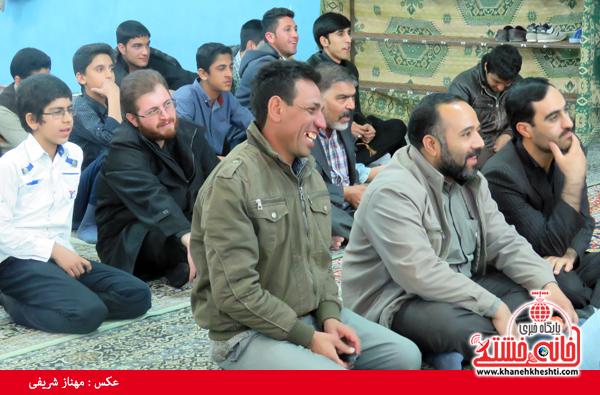 جشن دهه فجر-رفسنجان-خانه خشتی (۱۴)