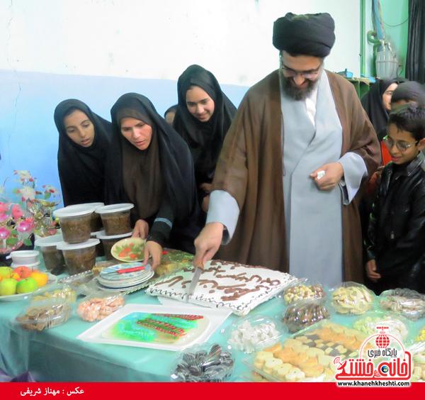 جشن دهه فجر-رفسنجان-خانه خشتی (۱۵)