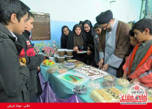 جشن دهه فجر-رفسنجان-خانه خشتی (۱۶)
