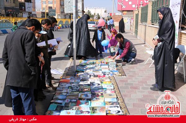 راهپیمایی ۲۲ بهمن ۹۴ رفسنجان -خانه خشتی (۴۵)