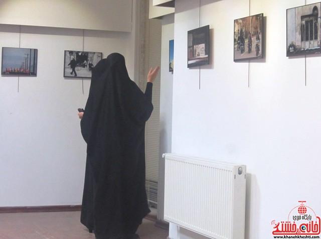 نمایشگاه عکس سیمای شهری_خانه خشتی_رفسنجان_بهناز شریفی (۱۷)