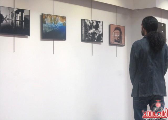 نمایشگاه عکس سیمای شهری_خانه خشتی_رفسنجان_بهناز شریفی (۱۸)