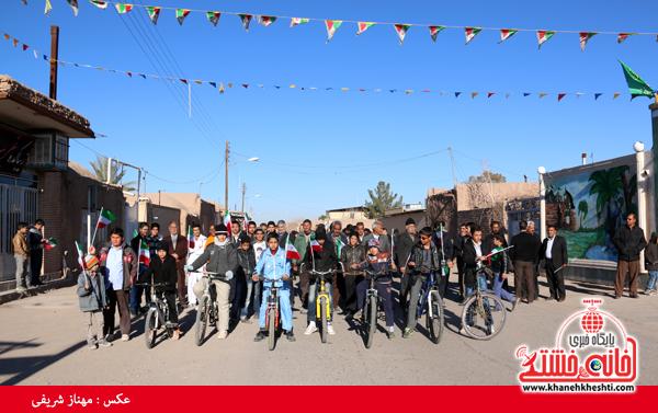 همایش پیاده روی قاسم آباد-رفسنجان-خانه خشتی (۴)