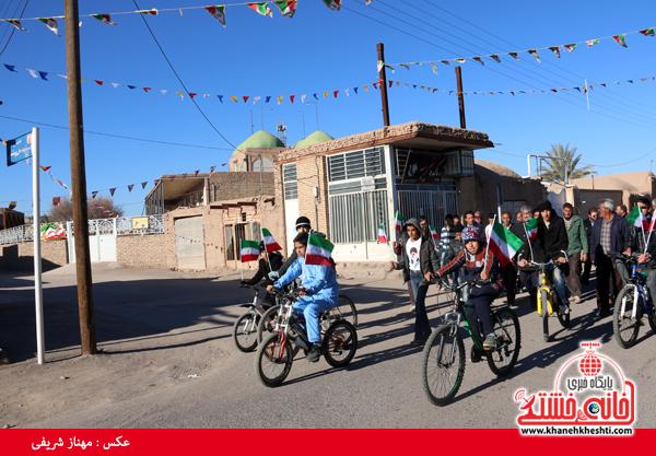 همایش پیاده روی قاسم آباد-رفسنجان-خانه خشتی (۵)