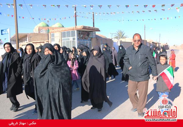 همایش پیاده روی قاسم آباد-رفسنجان-خانه خشتی (۶)