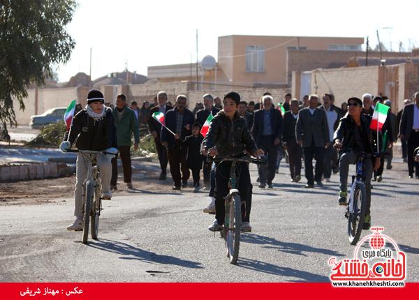 همایش پیاده روی قاسم آباد-رفسنجان-خانه خشتی (۷)
