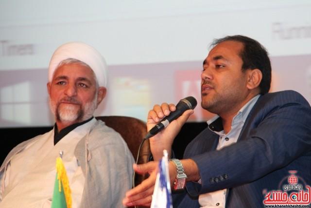 کرسی پرسش -رفسنجان-خانه خشتی-انتخابات (۵)