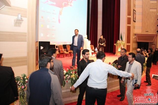 کرسی پرسش -رفسنجان-خانه خشتی-انتخابات (۷)