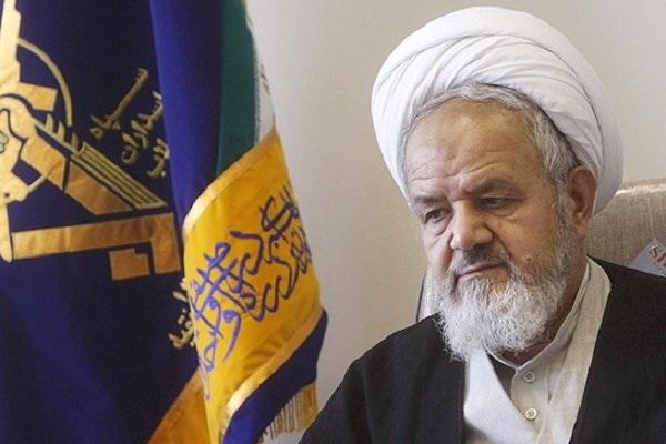 نقش سپاه در انتخابات چیست؟/نماینده ولیفقیه: دخالتی ندارد/دنبال روشنگری هستیم