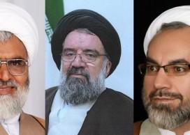 سید احمد خاتمی ؛ بهرامی و علیمرادی نمایندگان مردم کرمان در خبرگان رهبری/ نه دیار کریمان به انگلیسی ها