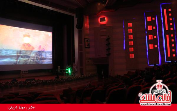مستند «خاطرات خانه متروک» در رفسنجان-خانه خشتی