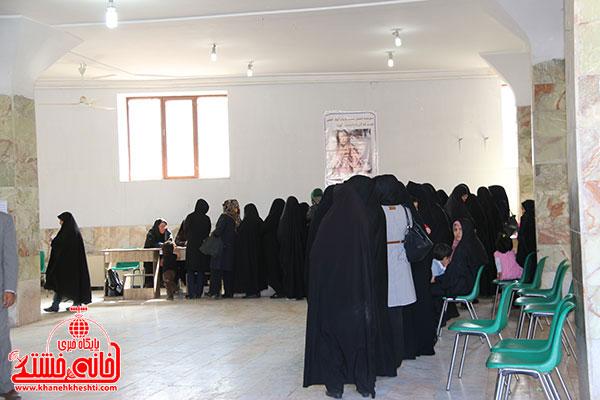 انتخابات مجلس دهم رفسنجان 2
