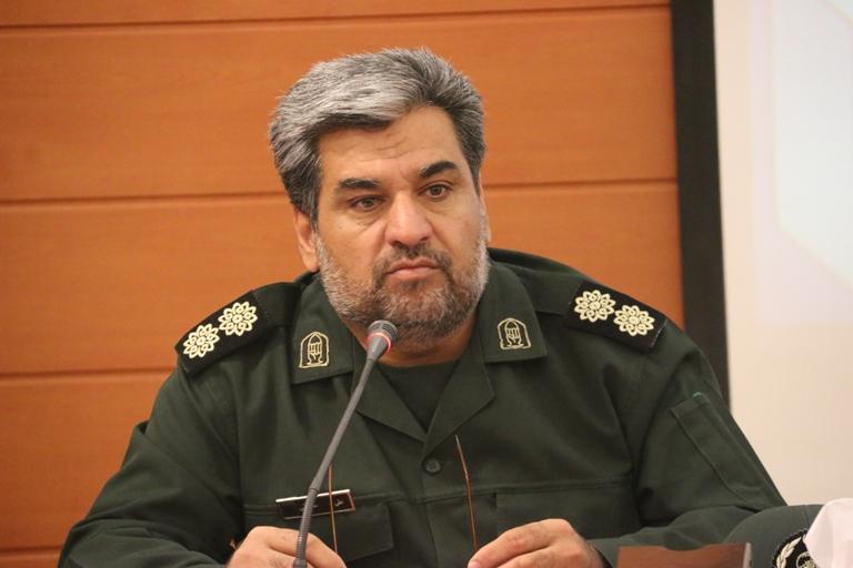 بسیج و سپاه از کاندیدای خاصی حمایت نمی کند / فردی شایسته است که دارای روحیه انقلابی باشد