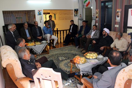 موسسه فرهنگی و هنری حماسه ثارالله در رفسنجان راه اندازی شد/تصاویر