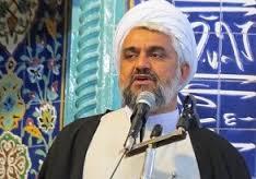 دعوت امام جمعه انار از مردم برای حضور گسترده در پای صندوق های رای