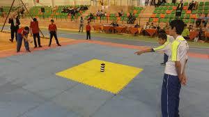 دومین دوره مسابقات هفت سنگ قهرمانی کشور در کرمان برگزار می شود