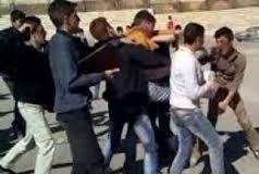نزاع دسته جمعی منجر به تیراندازی شد / ضارب تحت تعقیب است