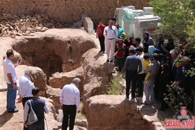 بازدید-خانه خشتی-رفسنجان (۶)