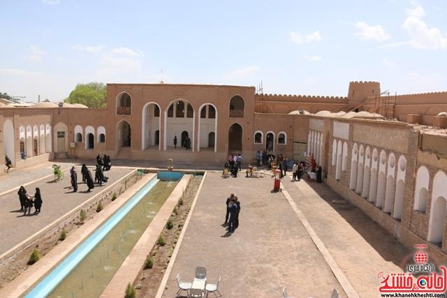 بازدید-خانه خشتی-رفسنجان (۷)
