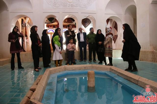 بازدید-خانه خشتی-رفسنجان (۸)