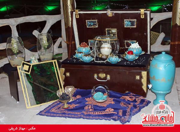 جشنواره سفره هفت سین-رفسنجان-خانه خشتی (۱۹)