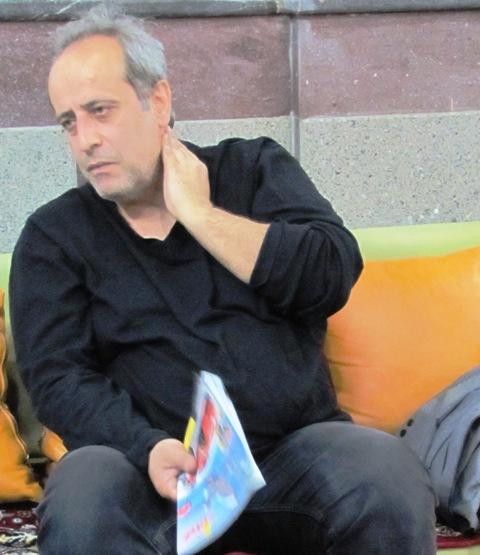 ورود جوانان به عرصه فیلمسازی در ایران نسبت به سایر دنیا سخت و پیچیده نیست