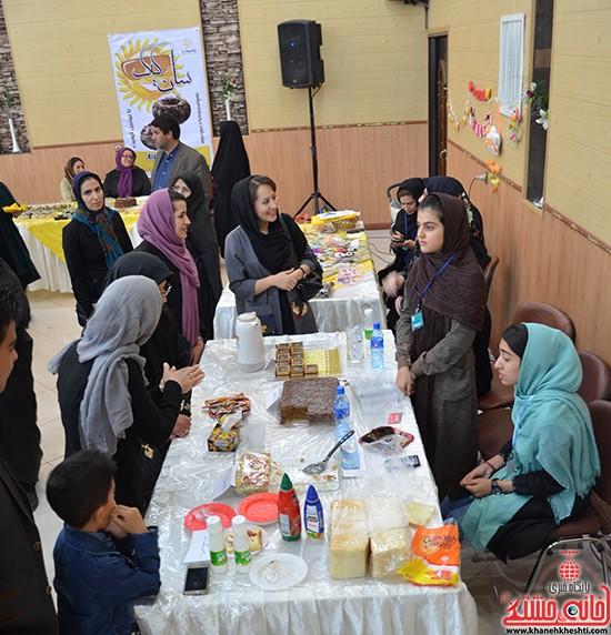 خیریه زنجیره امید رفسنجان-خانه خشتی (۴)