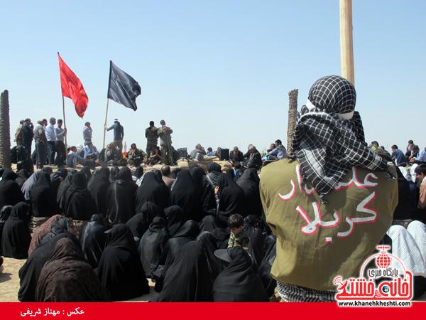 ثبت نام کاروان زیارتی رفسنجان به کربلای ایران آغاز شد