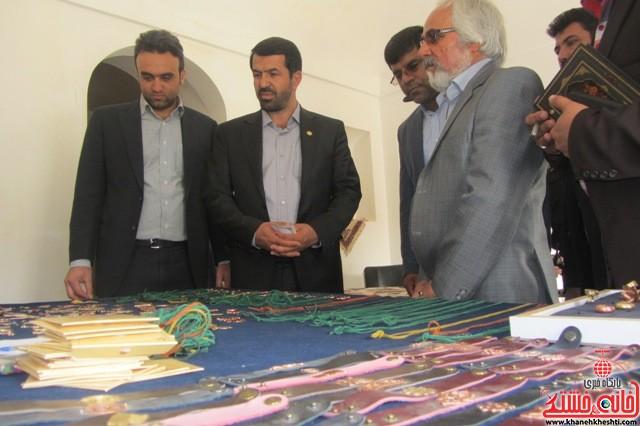 رفسنجان-نوروز ۹۵-خانه خشتی (۱۱)