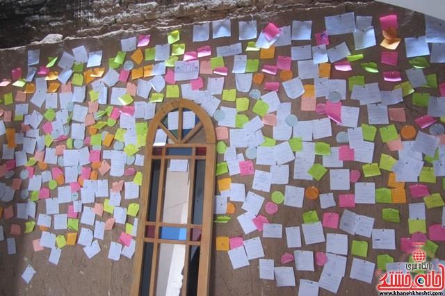 رفسنجان-نوروز ۹۵-خانه خشتی (۱۸)