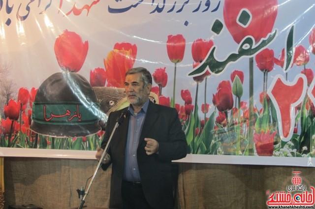 روز شهید-رفسنجان-خانه خشتی (۱)