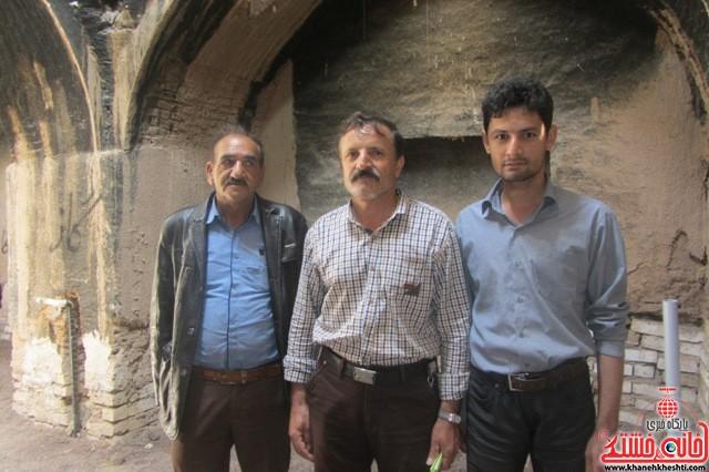 میهمان نوروز ۹۵-خانه خشتی-رفسنجان (۶)