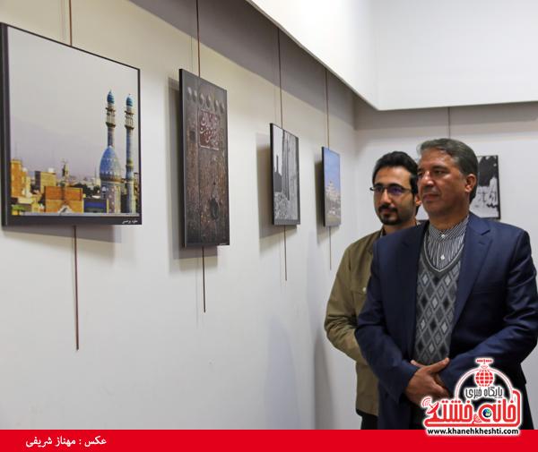 نمایشگاه عکس سیمای شهری رفسنجان-خانه خشتی (۷)