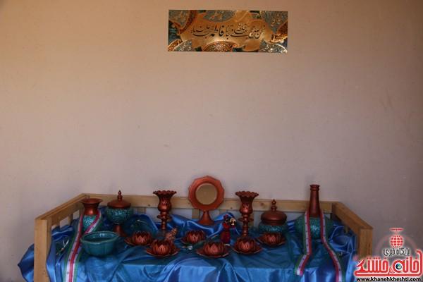 نوروز ۹۵-رفسنجان-خانه خشتی (۲۸)