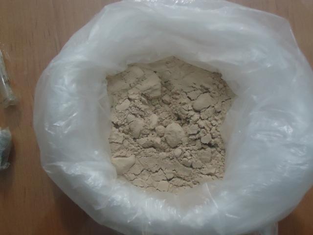 کشف ۴ کیلو و ششصد گرم هروئین در عملیات پلیس رفسنجان