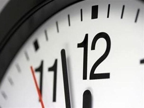 امشب؛ ساعتها را یک ساعت «جلو» بکشید
