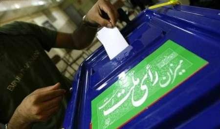 انتخابات ۹۶ و رفتار شناسی انتخاباتی