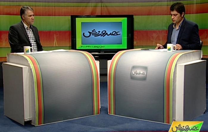 نمره ۱۶ مدیرکل برای هیاتهای ورزشی استان کرمان