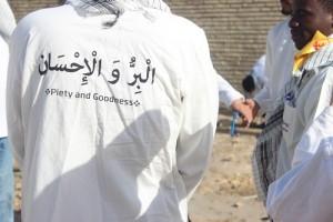 اردوی سازندگی و جهادی طلاب و دانشجویان خارجی+تصاویر