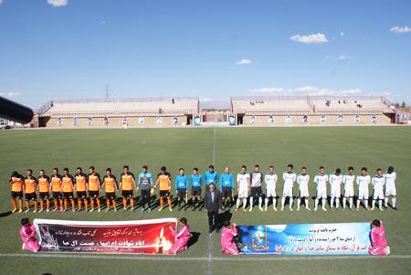 پیروزی دیرهنگام مس رفسنجان در مقابل پاس همدان