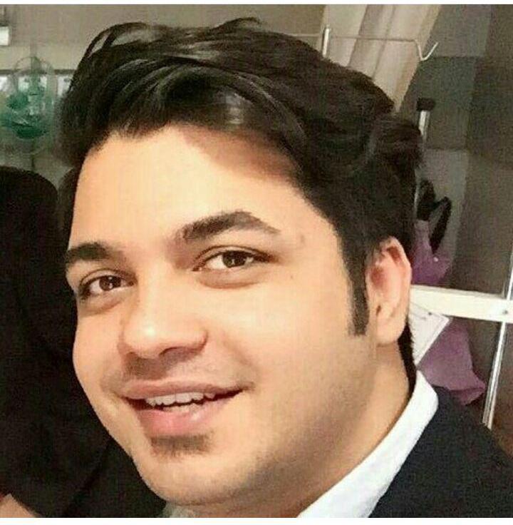 علی باقریان آهنگساز و خواننده جوان رفسنجانی درگذشت