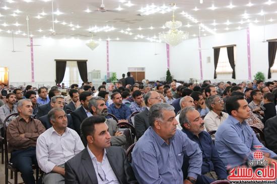 روز جهانی کار و گارگر rafsanjan (13)