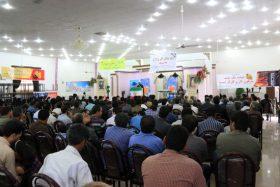 روز جهانی کار و گارگر rafsanjan (16)