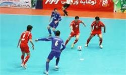 تیم فوتسال رفسنجان قهرمان ششمین المپیاد فرهنگی ورزشی شد / عکس