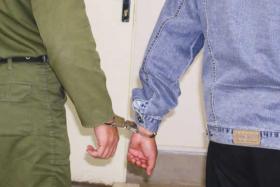 دستگیری ۷ نفر سارق و کشف ۳۳ فقره سرقت کیف قاپی در رفسنجان