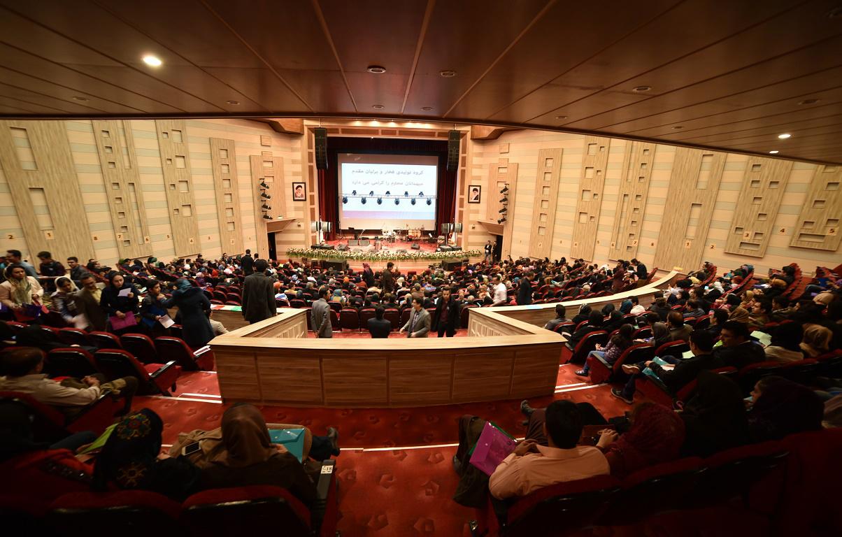 سکوت بی معنای مسئولان در برابر اجرای کنسرت در دانشگاه ها